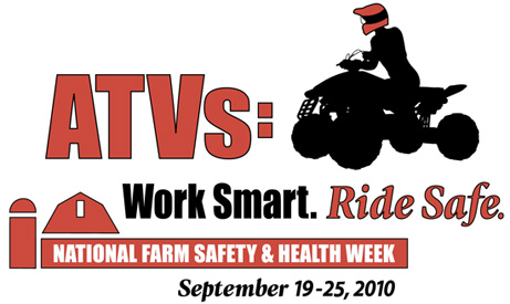 National Farm Safety & Health Week, 2009